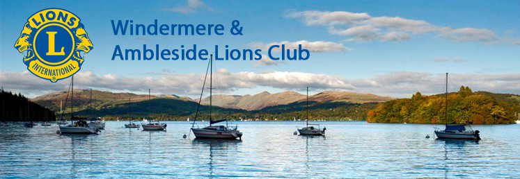 Windermere and Ambleside Lions Club