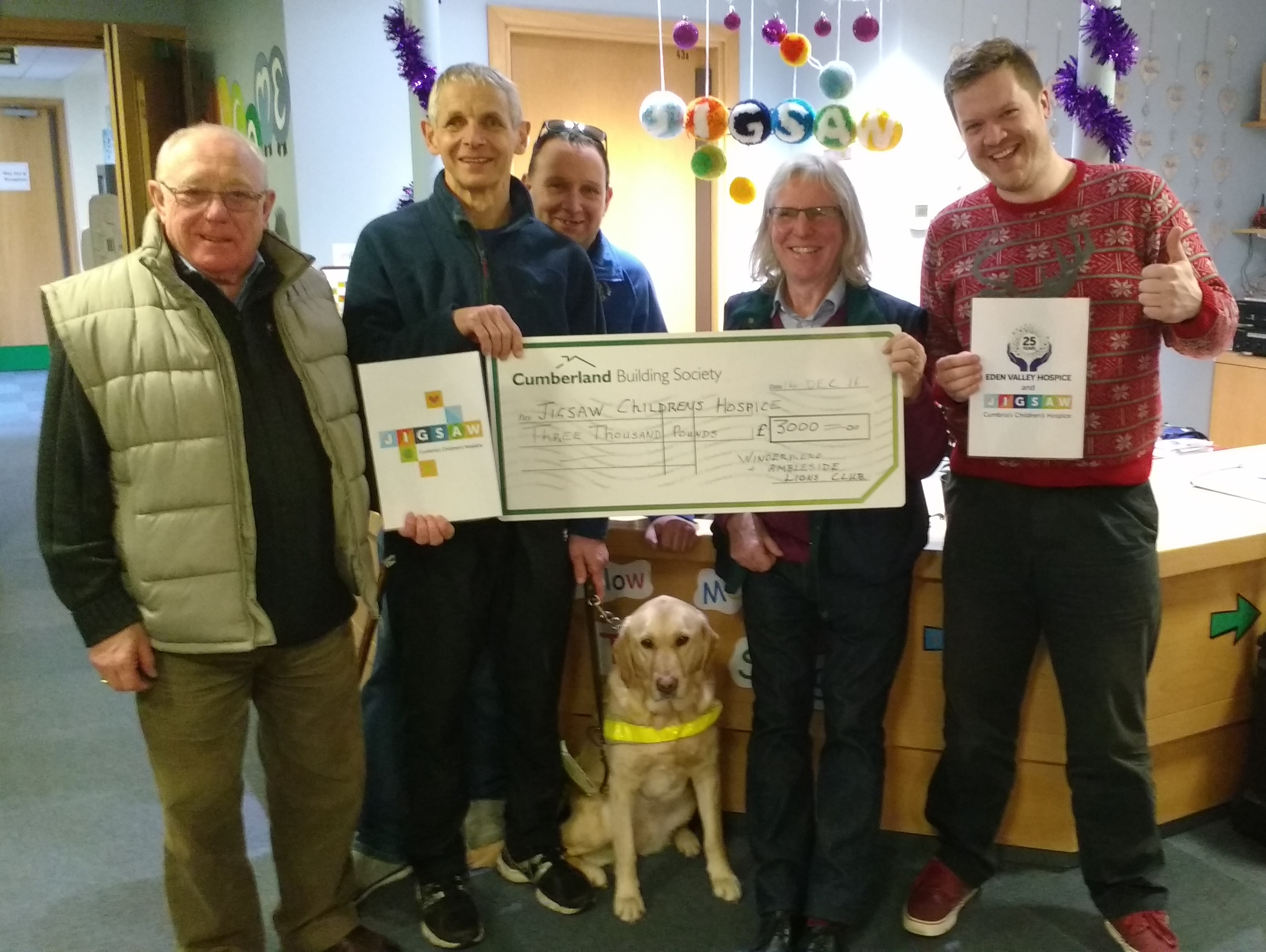 Home - Windermere and Ambleside Lions Club